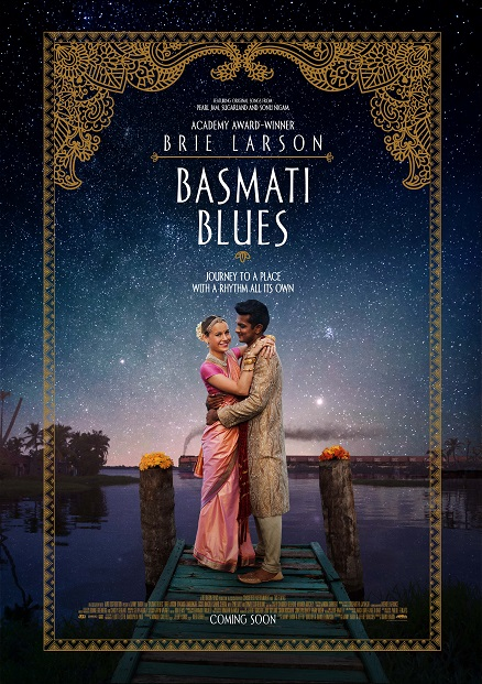 Cover zum Film: Basmati Blues