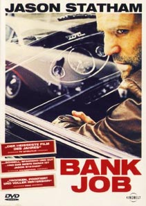 Cover zum Film: Bank Job