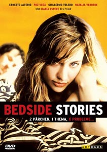 Cover zum Film: Bedside Stories