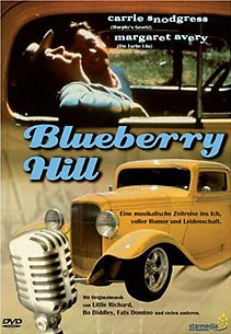 Cover zum Film: Blueberry Hill