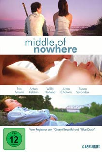 Cover zum Film: Middle of Nowhere