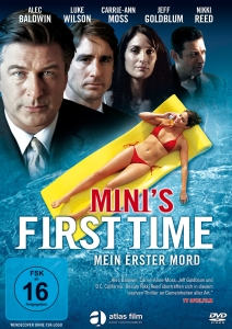 Cover zum Film: Mini's First Time - Mein erster Mord