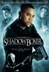 Cover zum Film: Shadowboxer