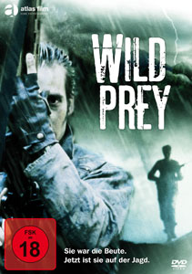 Cover zum Film: Wild Prey