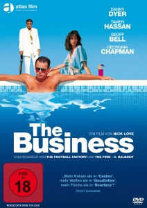 Cover zum Film: The Business