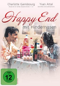 Cover zum Film: Happy End mit Hindernissen