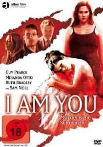 Cover zum Film: I am you