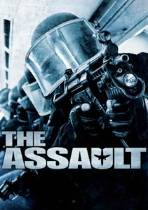 Cover zum Film: The Assault