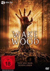 Cover zum Film: Wake Wood