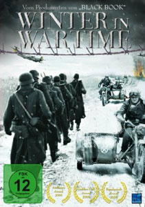 Cover zum Film: Winter in Wartime